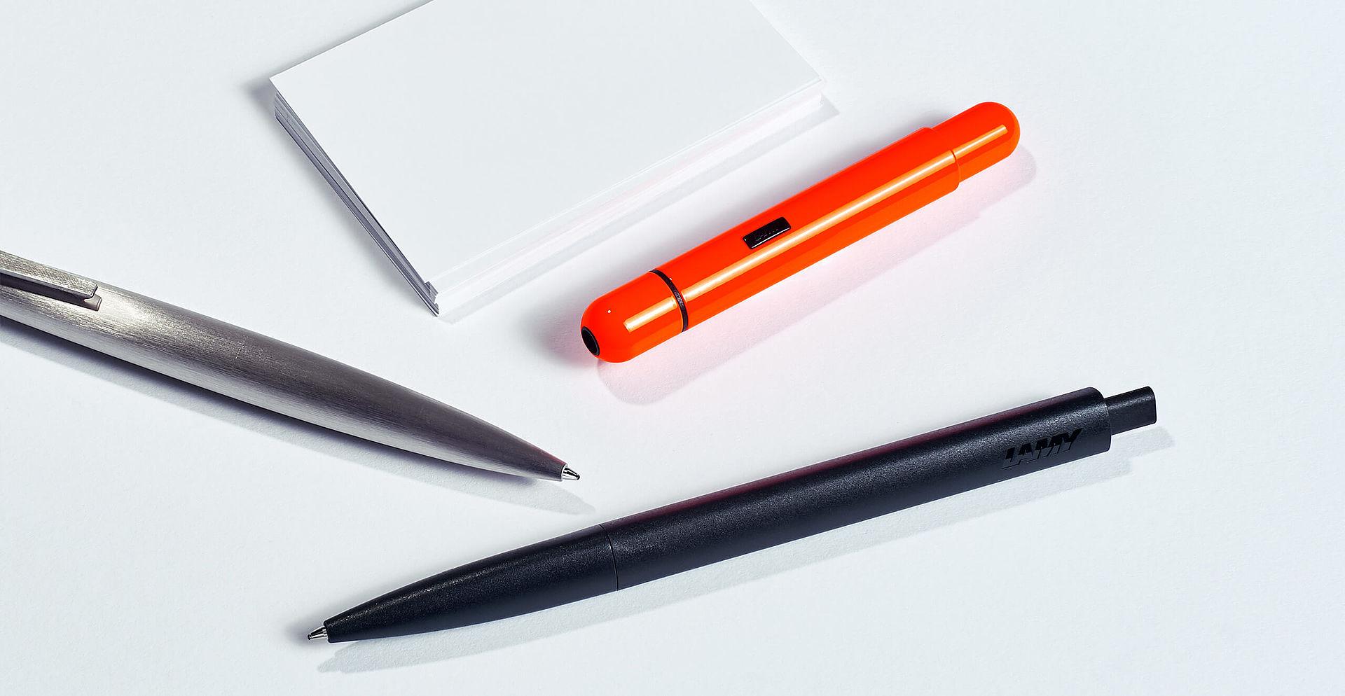 Ballpoint Pens By Lamy