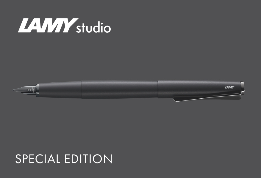 Lamy Writing Instruments Made In Germany