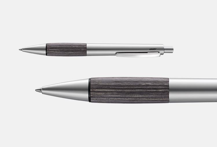 Lamy Noto Kugelschreiber M16 Mine orginal Lamy Etui