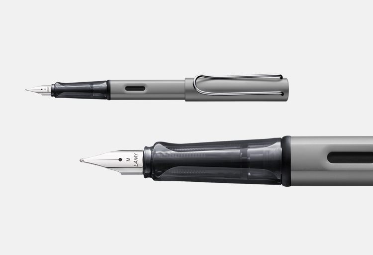 LAMY safari - Product Information and Writing Systems